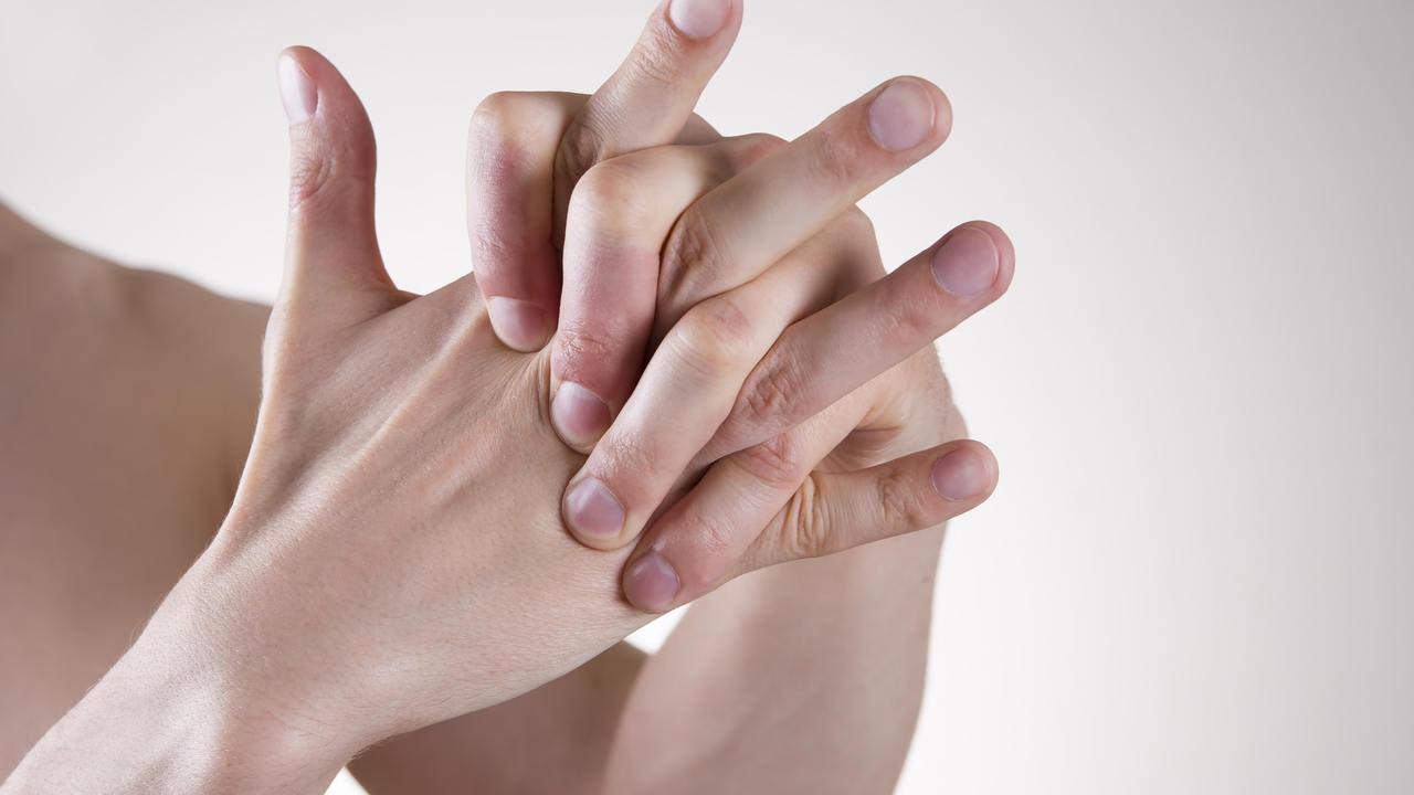 artrită crunch medicamente articulare pentru artroză la vârstnici