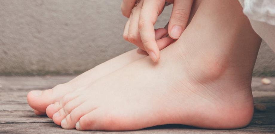 cum să tratezi articulațiile inflamate ale piciorului