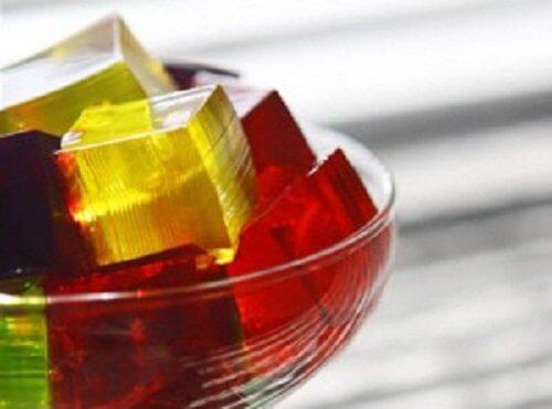 gelatină prescrisă de dureri articulare)