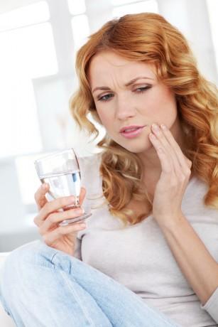 dureri ale articulațiilor ca durerea de dinți