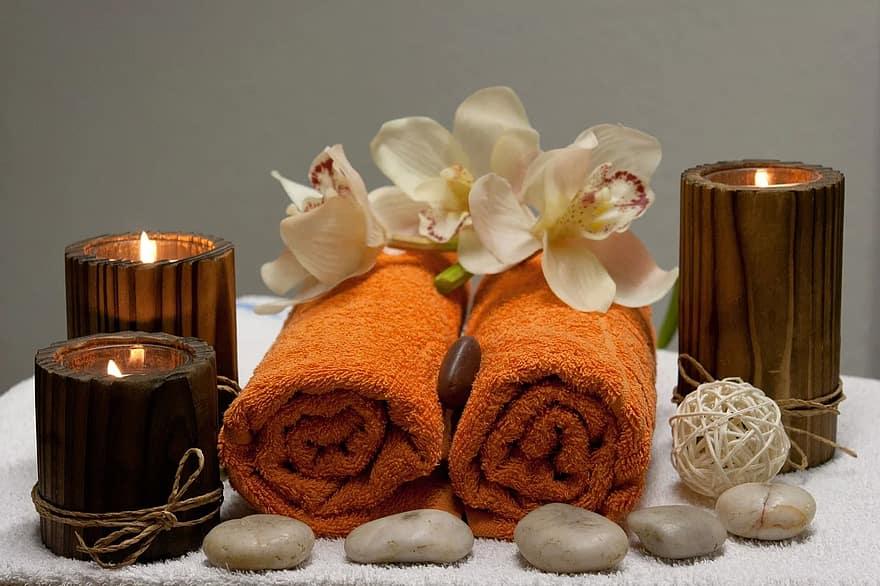 articulații de tratament cu aromaterapie)