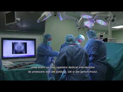 metode pentru tratarea osteochondrozei articulației șoldului