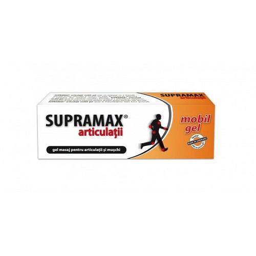 Supramax gel pentru articulatii, ml, Zdrovit | centru-respiro.ro Farmacie