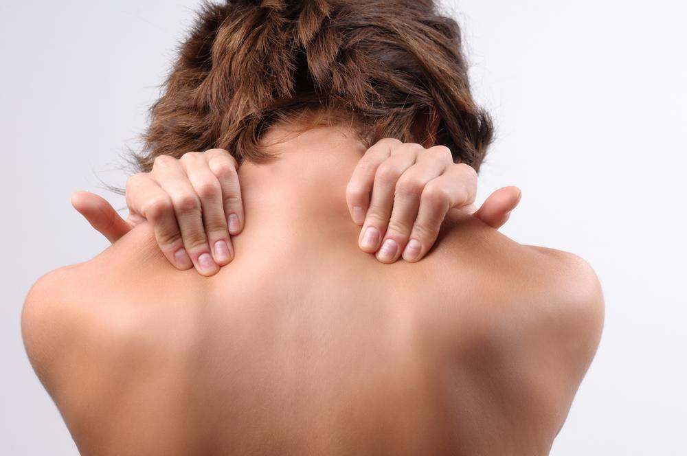 Durerea la nivelul muschilor gatului | rigiditatea cervicala