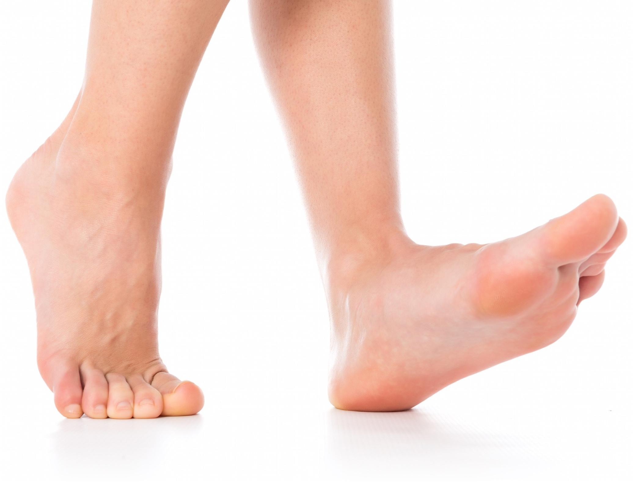 creak în articulația genunchiului