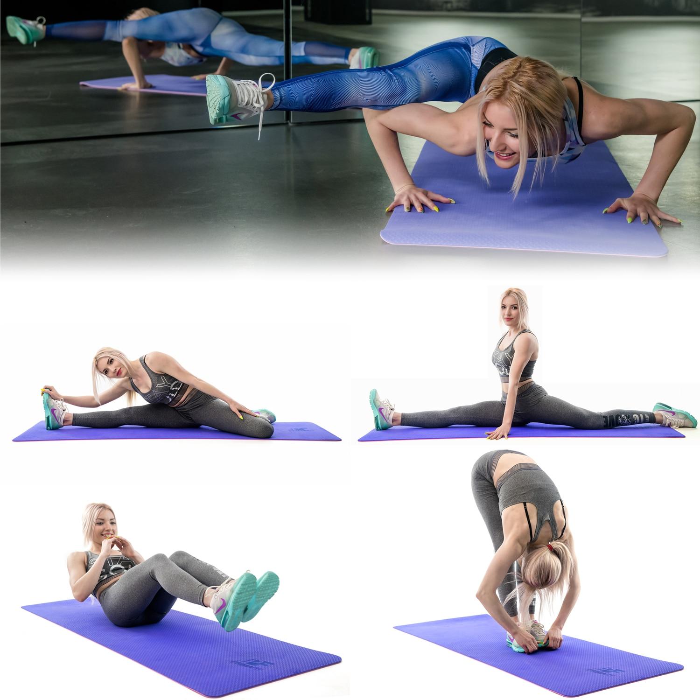 dureri articulare și aerobic)
