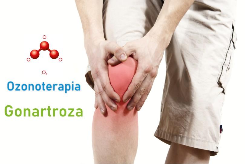 tratarea oxigenului cu artroză