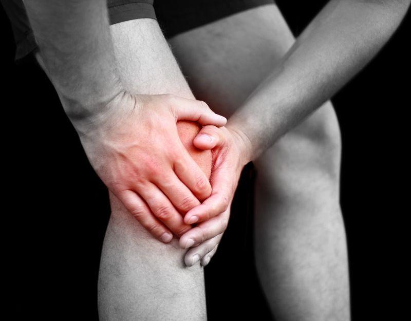 leziuni ale ligamentului genunchiului miron)