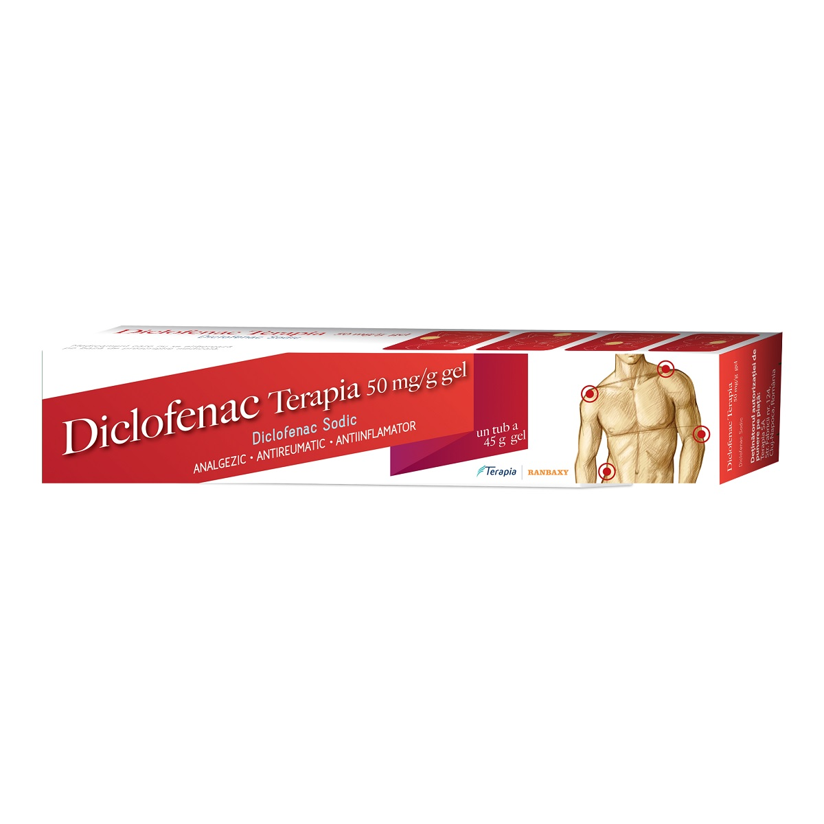 diclofenac pentru tratamentul artrozei)
