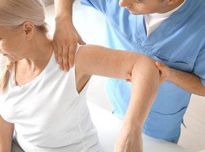 articulații dureroase sub cot)