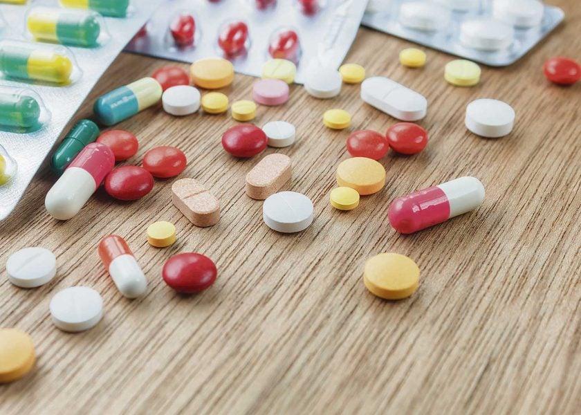 pastile de tratament dureri articulare severe