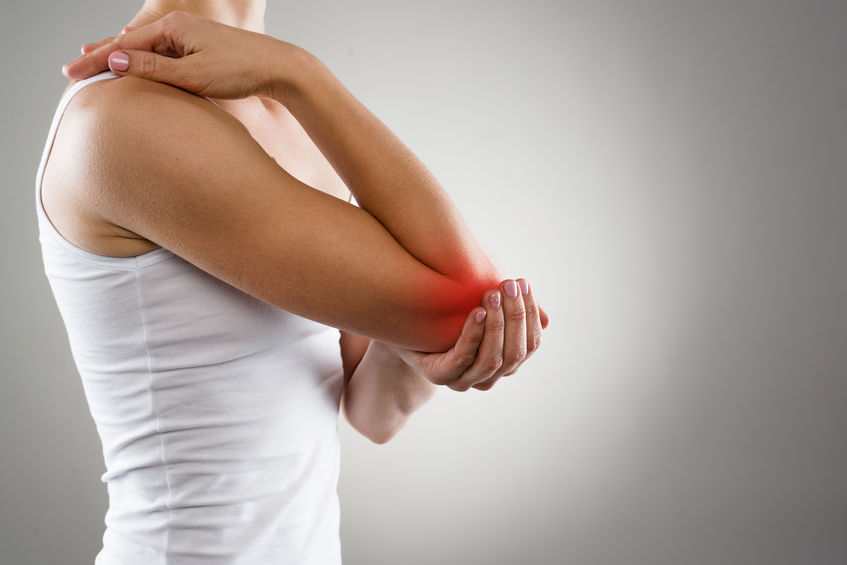 mecanism de dezvoltare a durerii articulare