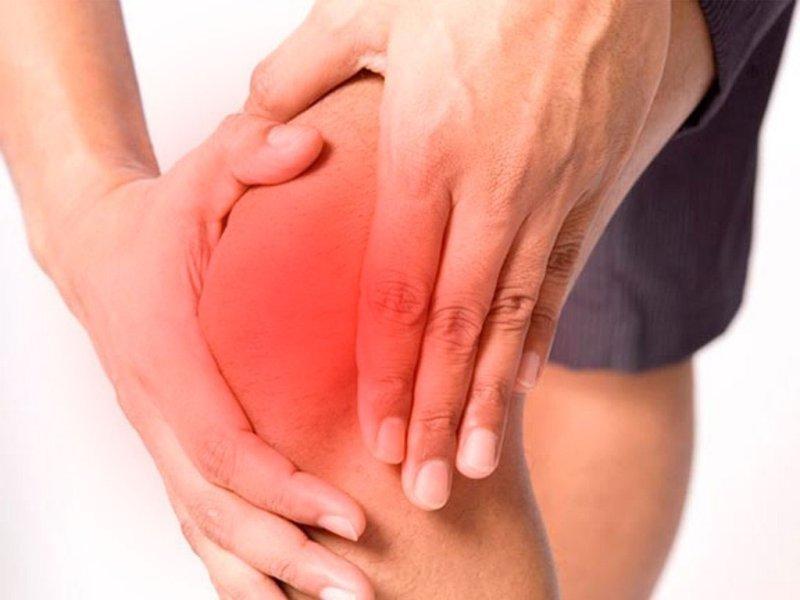 dureri articulare după balansare