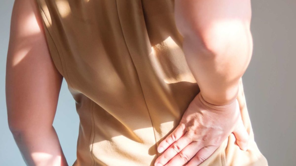 durere în zona șoldului din stânga