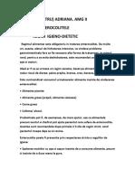 Tipuri de deteriorare a articulației umărului. Artroza umărului descrisă de dr. Gabriel Ștefănescu
