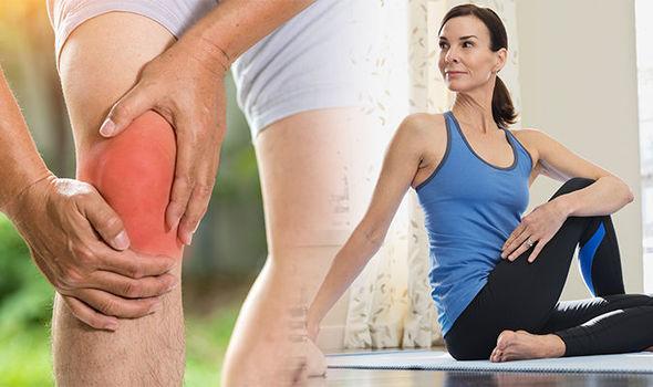 cum se reduce durerea în inflamațiile articulare)