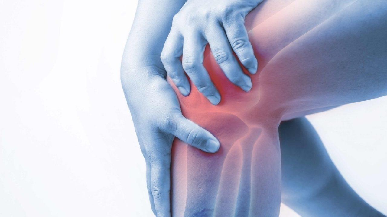 dureri articulare la coborârea scărilor