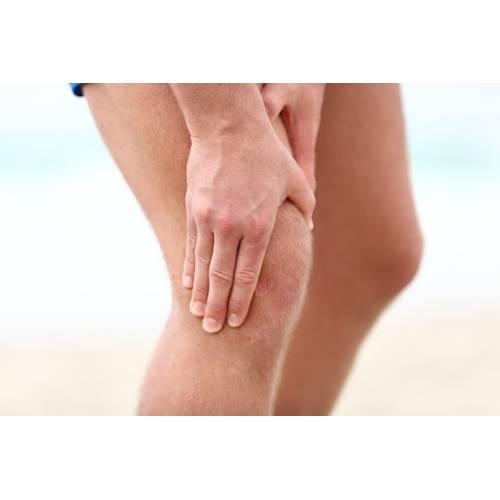leziuni ușoare ale ligamentului genunchiului)