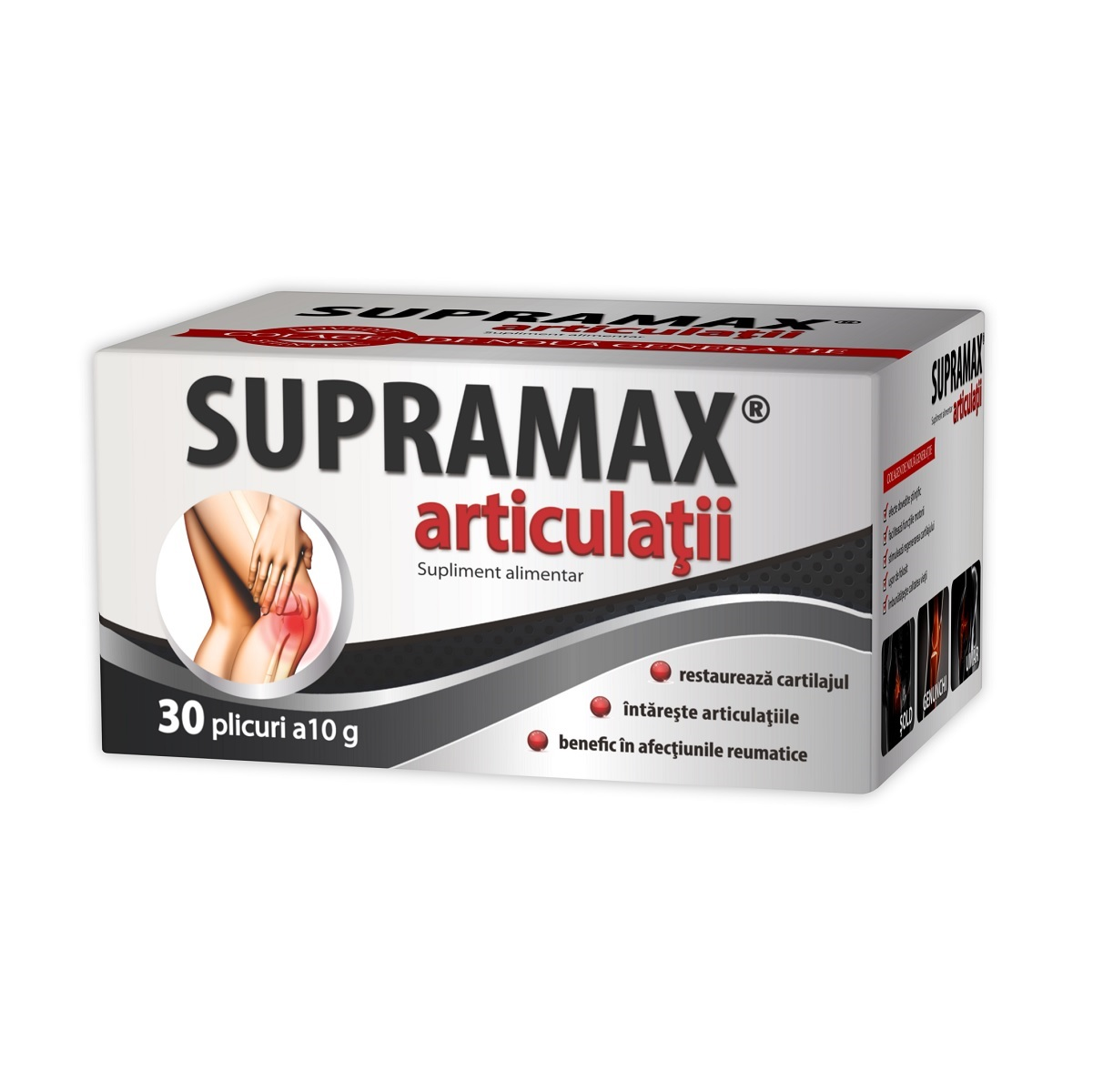 medicamente pentru articulații și cartilaj într-o farmacie