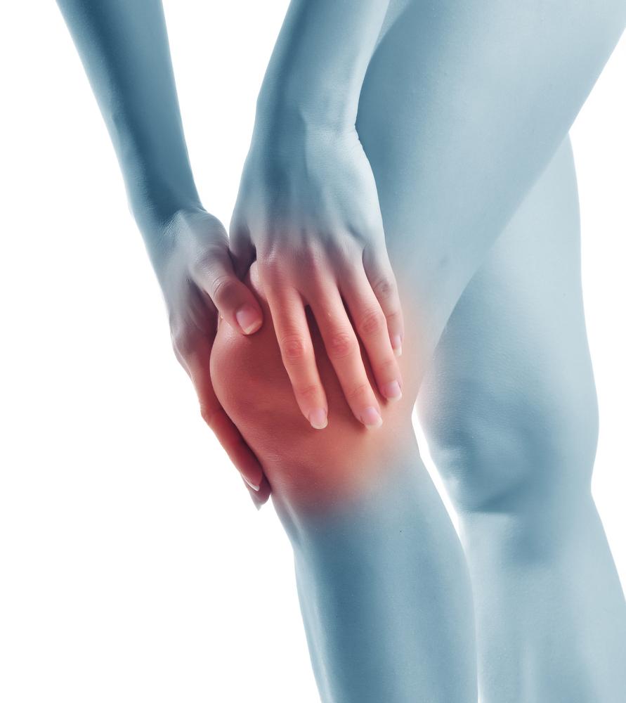 Defectul de cartilaj articular - Kinetic