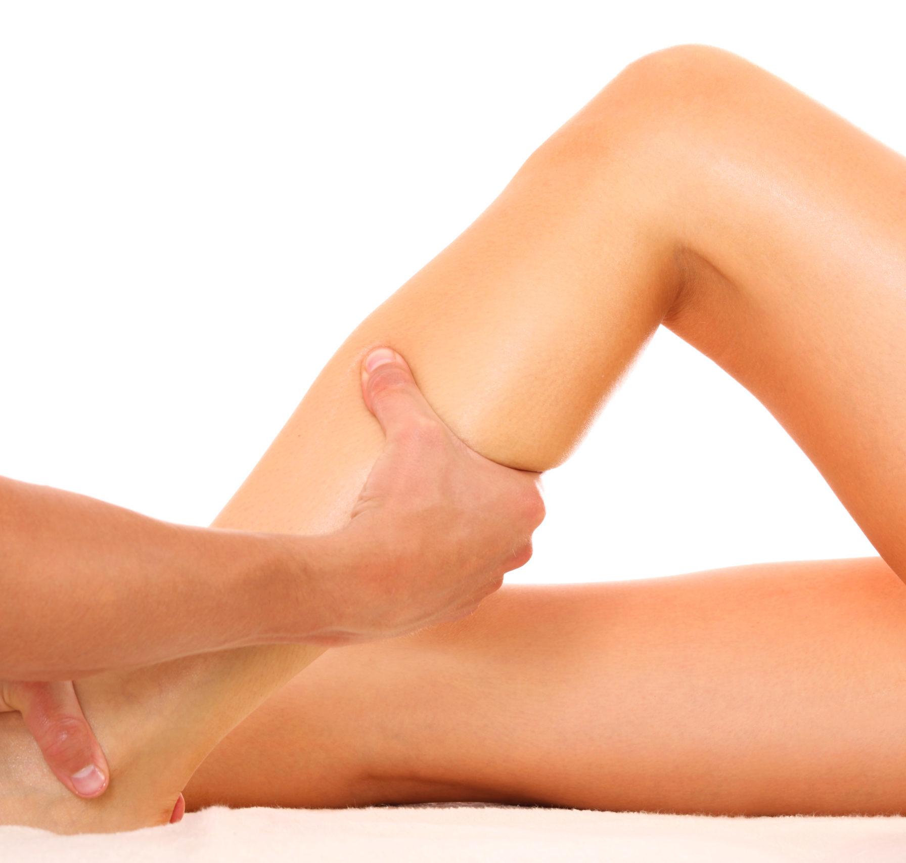 bursita genunchiului după accidentare)
