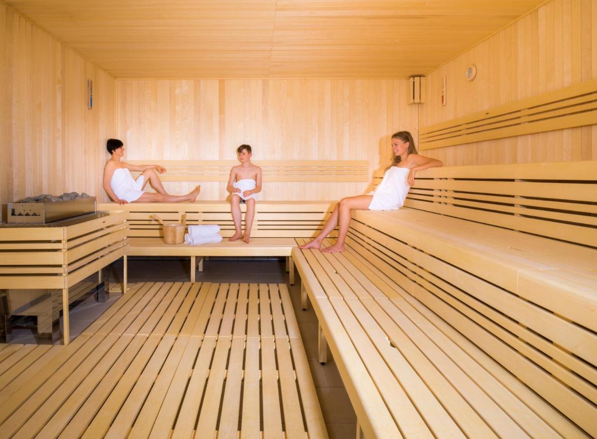 tratament comun cu saună