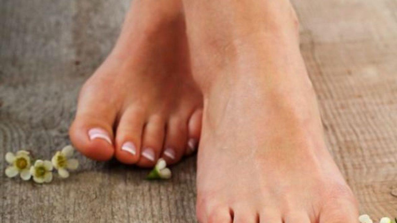 tratamentul articulațiilor piciorului marin)