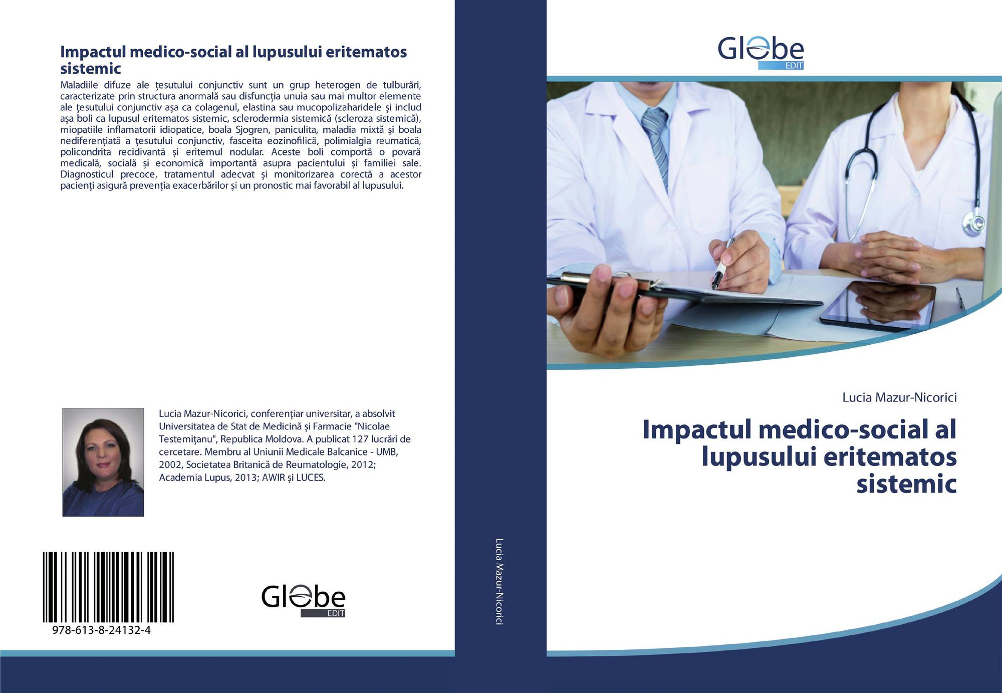 manual de boli ale țesutului conjunctiv)