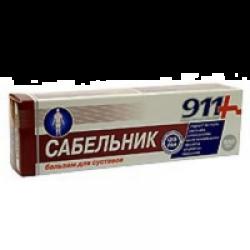 balsam rapid de gel pentru articulații 911 recenzii