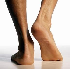 dureri articulare la picioarele unei femei