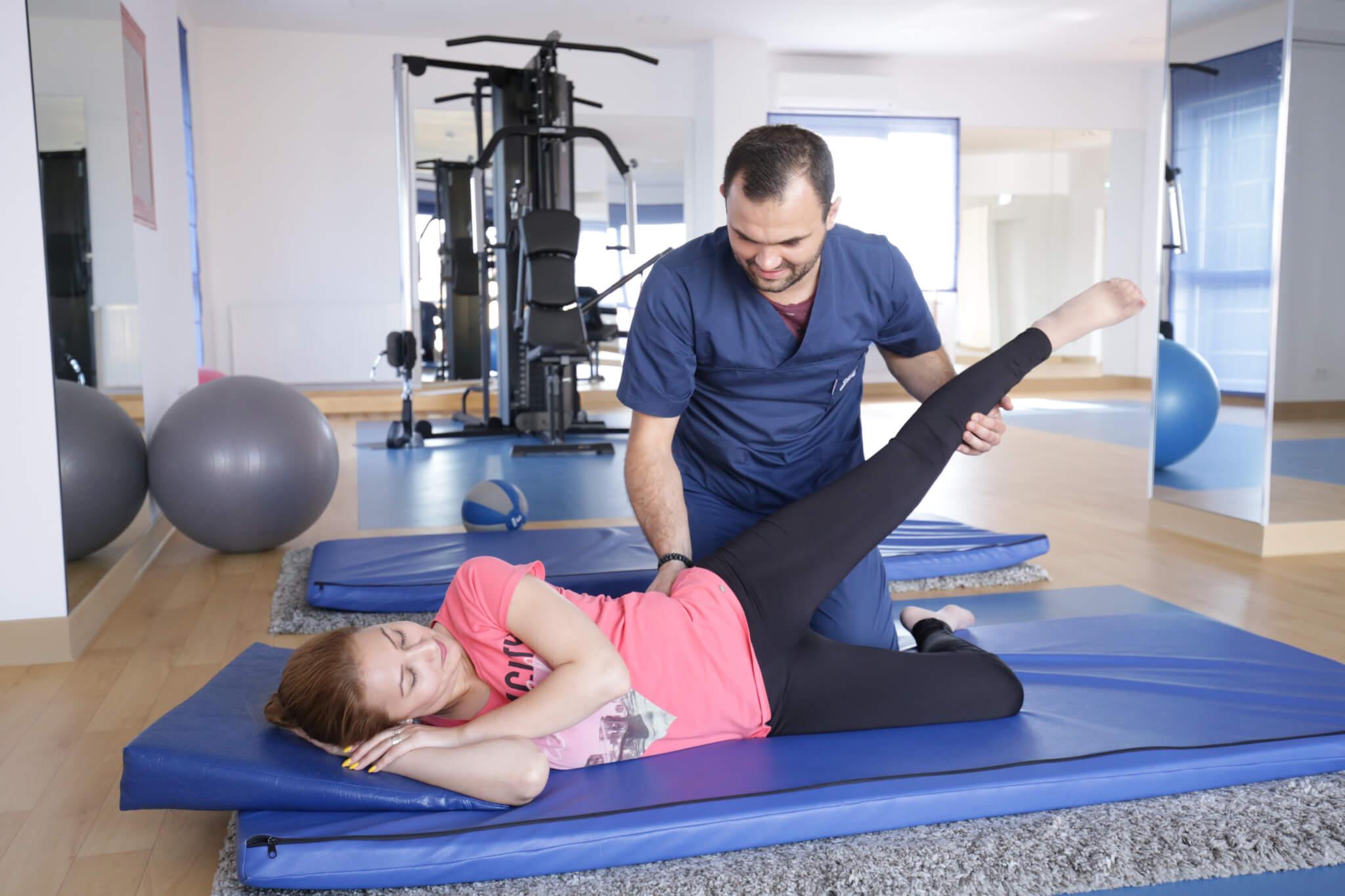 tratamentul coloanei vertebrale și articulațiilor în Magnitogorsk