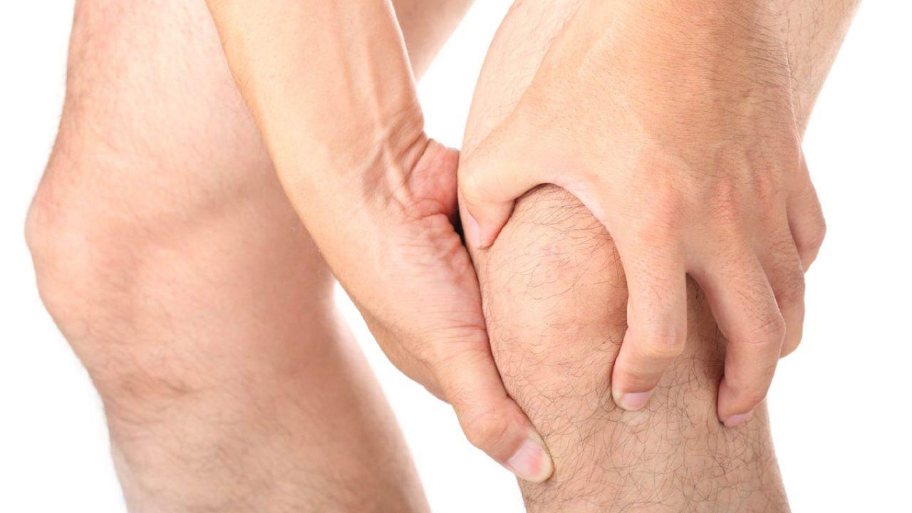 Unguent în inflamația articulației genunchiului
