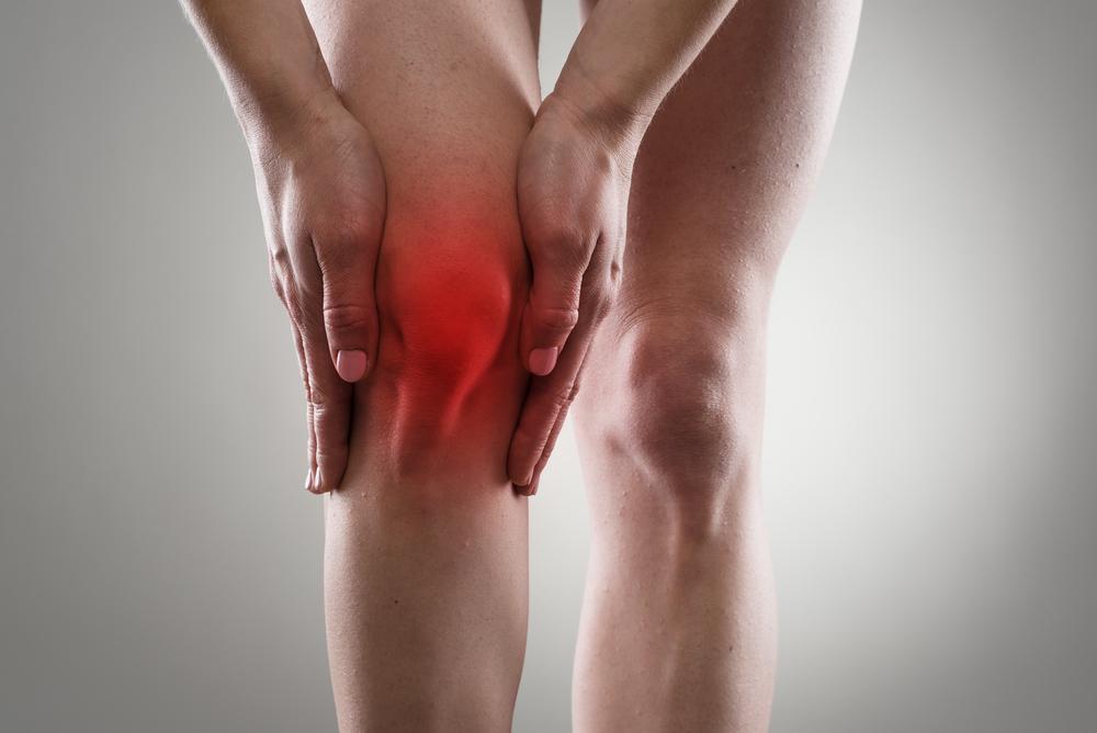 dureri de genunchi pe vreme