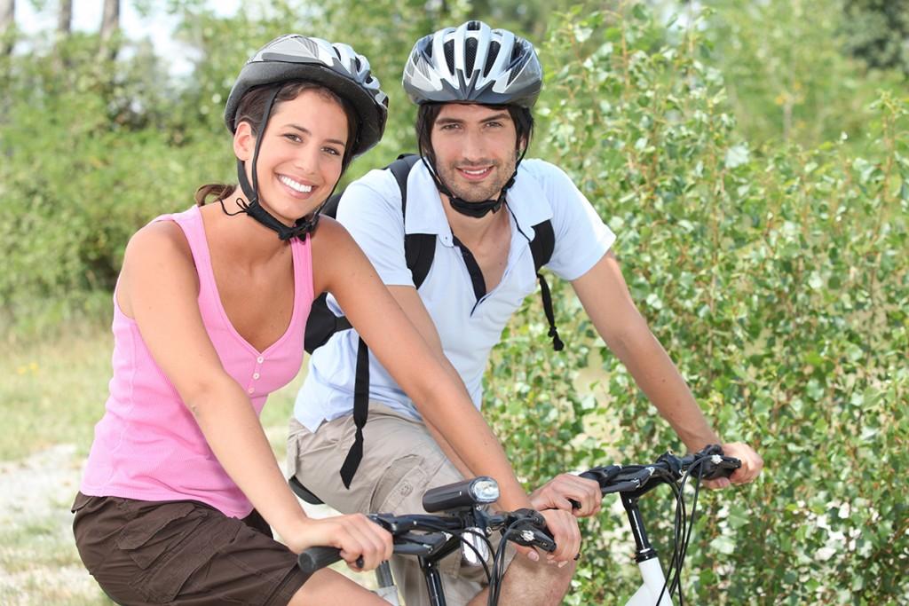 Bicicleta de exercitii pentru tratamentul artrozei - centru-respiro.ro