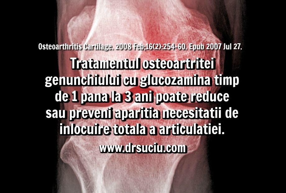 artroza coco a genunchiului