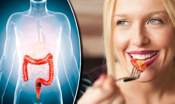 infecție intestinală dureri la nivelul articulațiilor