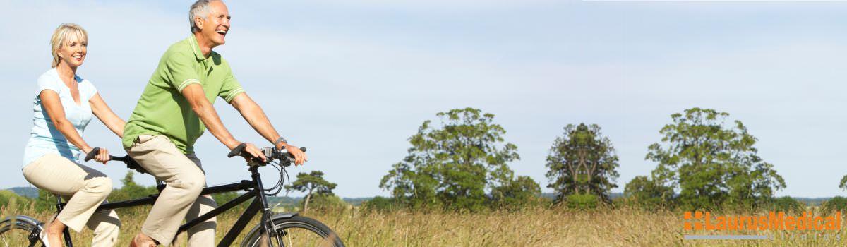 bicicleta bolii articulare)