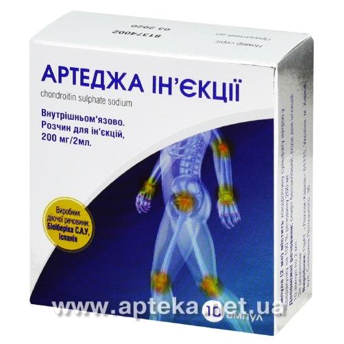 articulațiile rănite din artra