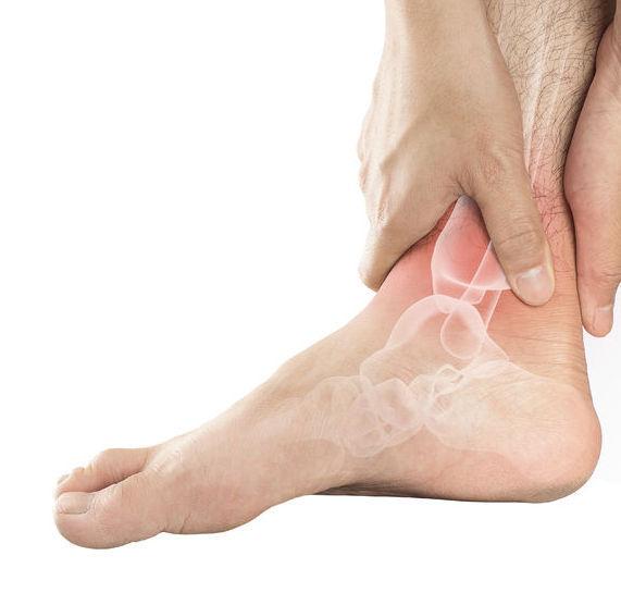 cum poate fi tratată artroza piciorului)