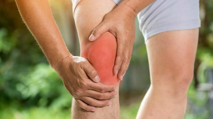 de ce toate articulațiile corpului pot răni condroitină cu partea glucozamină