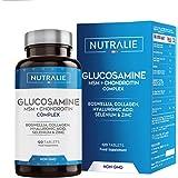 complex de condroitină cu glucoamină recenzii preț