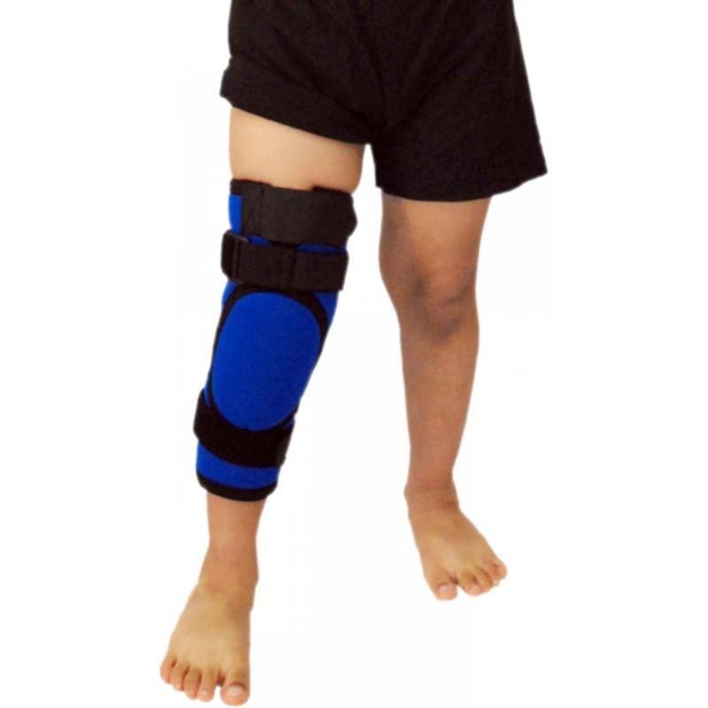 lampă albastră pentru artroza genunchiului