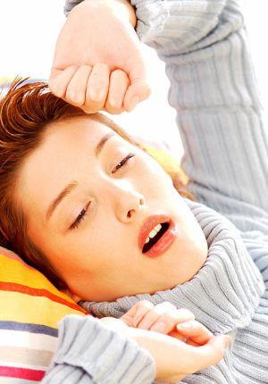 somnolenta oboseala dureri articulare)