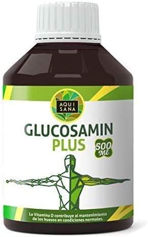 preparare articulară glucosamină condroitină