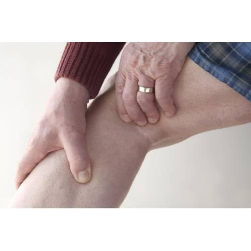 scăderea durerii articulare