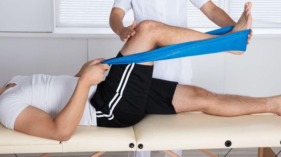 recuperare după hemartroza genunchiului)