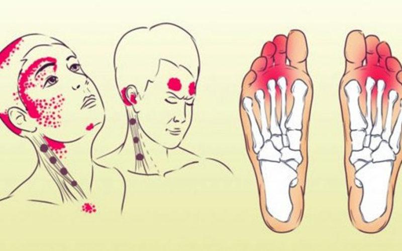oboseală constantă dureri articulare