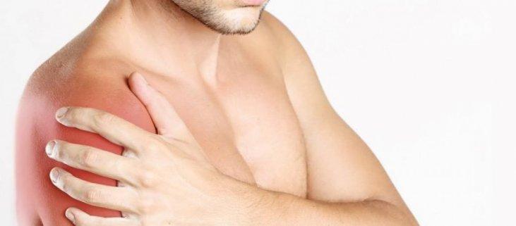 metode pentru tratarea durerilor de umăr