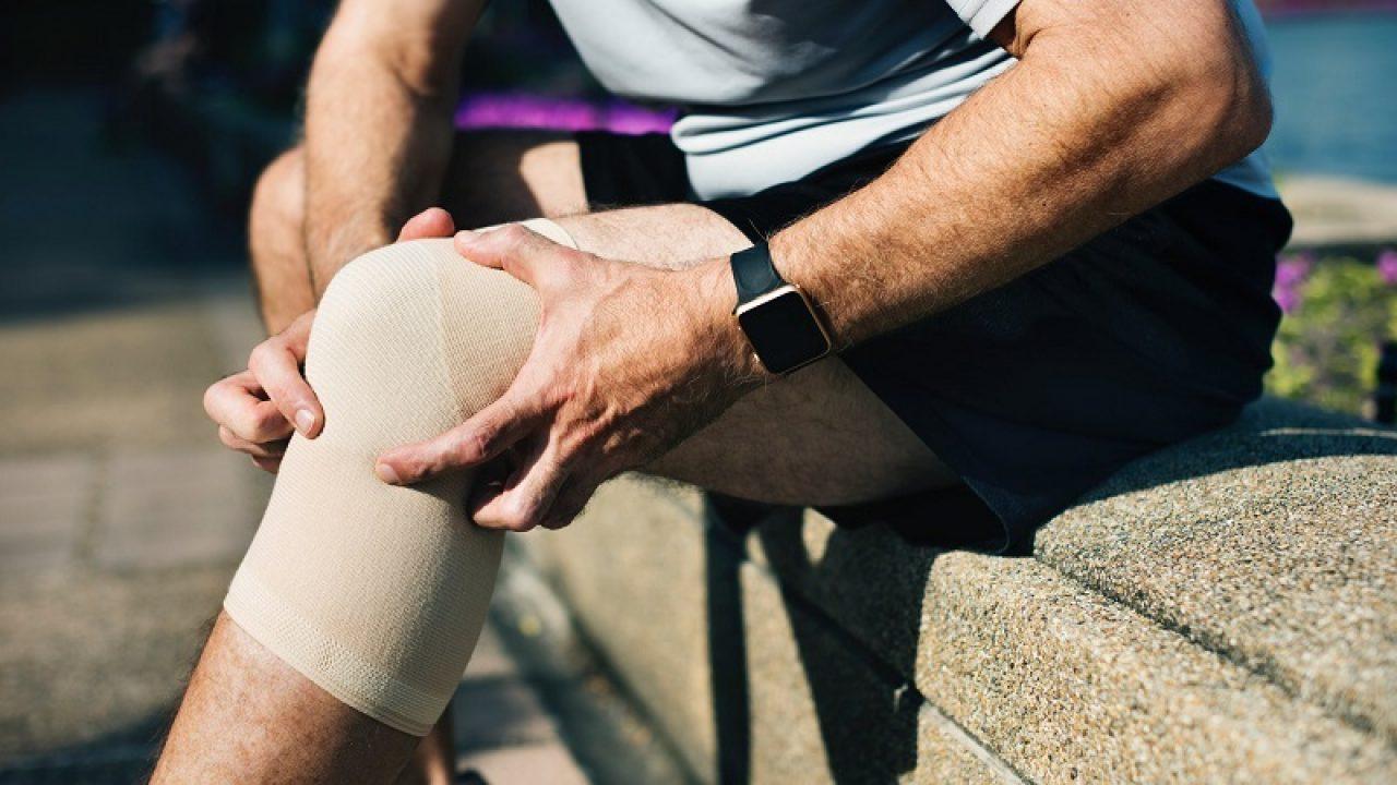 bursita pre-celulară a simptomelor și tratamentului genunchiului)