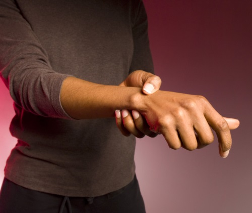 Tratament pentru Reumatism - Herbagetica